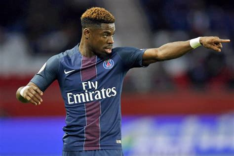 serge aurier banned  uk psg star wont play