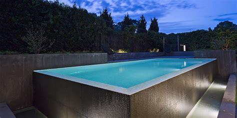 was ist ein infinity pool infinity pool melbourne infinity pools builder melbourne australia