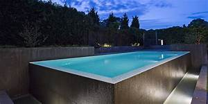 Architectural Home Designs Australia Infinity Pool Melbourne Infinity Pools Builder Melbourne