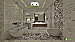 visualize your modern bathroom design with yantram With modern bathroom design