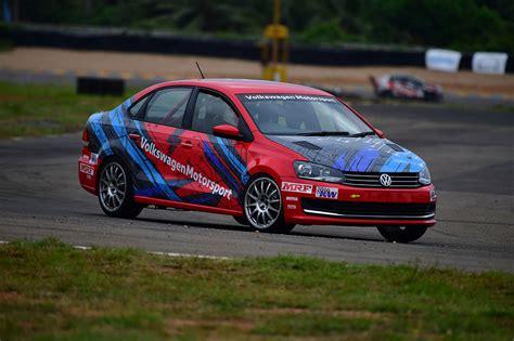 Volkswagen Motorsport India Is Developing Fmsci