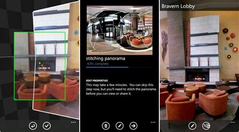 photosynth for windows phone 8 is available now winsource