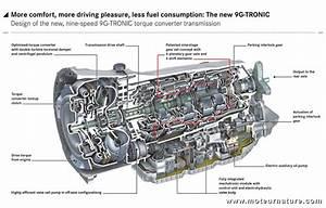 Boite S Tronic 7 : mercedes e350 bluetec 9g tronic une boite de vitesses 9 rapports ~ Gottalentnigeria.com Avis de Voitures