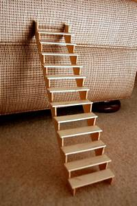 How To Make Doll Furniture With Popsicle Sticks