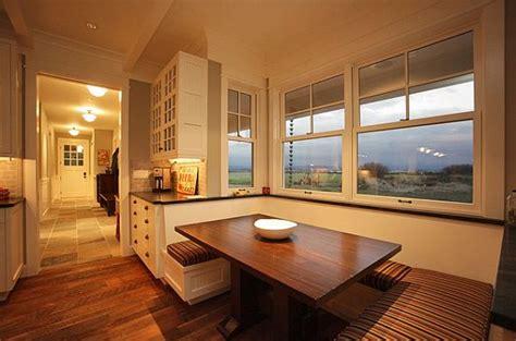 Modern Kitchen Booth Ideas by 22 Stunning Breakfast Nook Furniture Ideas