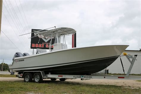 Contender Boats Colors by 2016 Contender 25t Sold