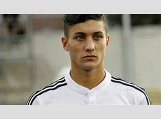Real Madrid guard their prospects Oscar Rodriguez signs