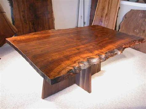 Rustic Custom Made Kitchen Tables By Dumond's Custom