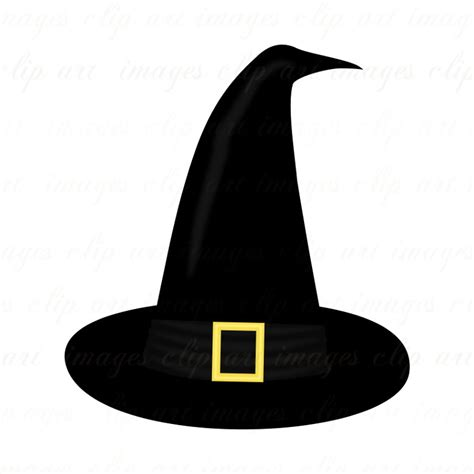 Witch Hat Clipart Witch Hat Clipart Clipart Panda Free Clipart