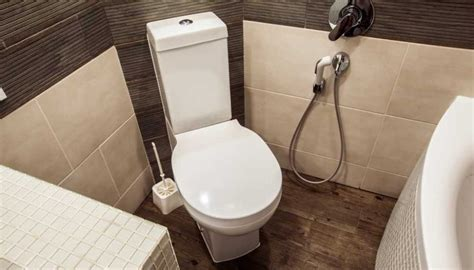 How To Remove A Bidet - how to remove a bidet toilet seat attachment