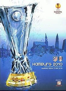 Chelsea vs manchester city time, tv and live stream manchester city arrived at the finals. 2010 UEFA Europa League Final - Wikipedia