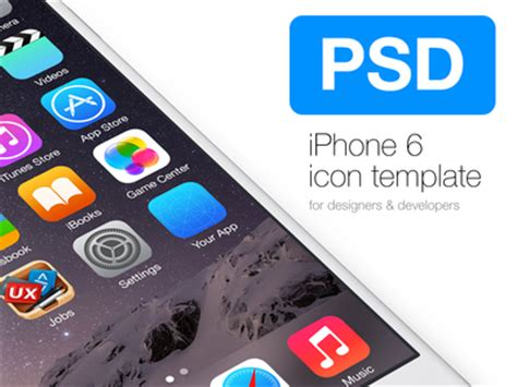 iphone 6 icons collection of iphone 6 and ios 8 related graphic