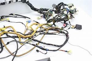 Subaru In Dash Wire Clip