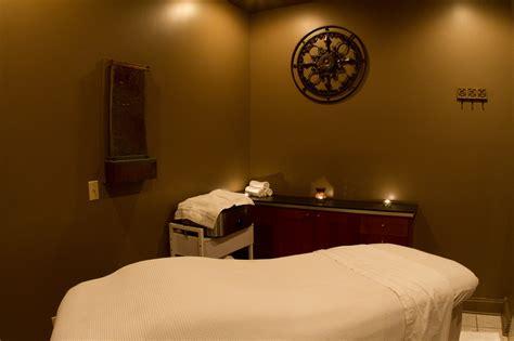 Alexander's Salon and SpaMassage Room - Alexander's Salon ...