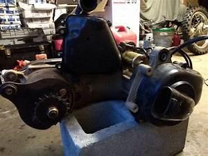 2005 Polaris 90cc Atv Motorcycle Engine For Sale In