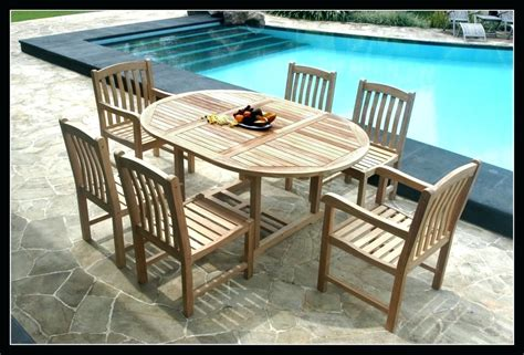 teak patio set teak patio chaise loungers set teak