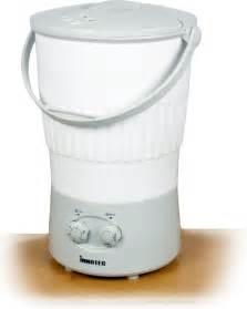 Small Portable Washing Machine
