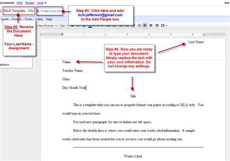 mla template doc mrs chichester s class wiki docs mla template