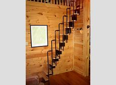 Fontanot Arke DIY Staircase Kits Online