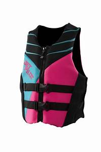 Jet Pilot Apex Neoprene Ladies Vest Pfd  Watercraft Superstore