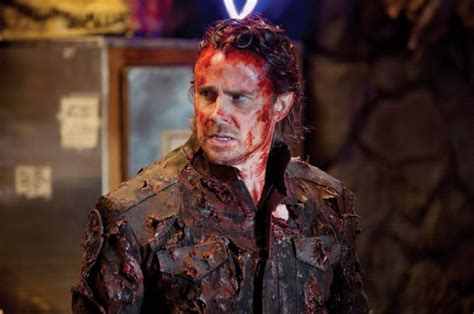 True Blood A Sight For Gore Eyes Daily Star