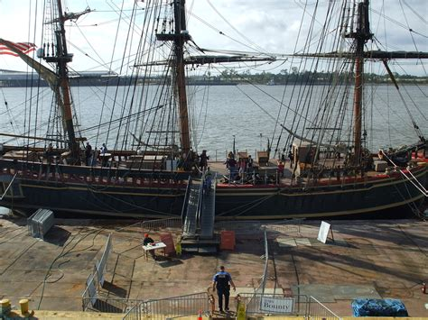 Hms Bounty Sinking Report by Hms Bounty Sinking During Superstorm Due To Reckless