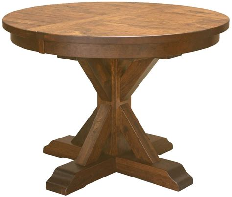 hotchkiss rustic  kitchen table countryside amish