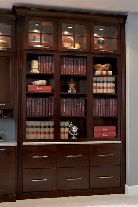 ideas  bookcases  bottom cabinets
