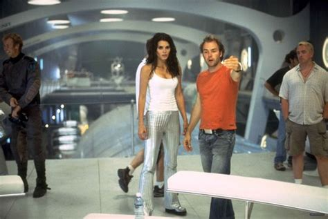 Angie Harmon images Angie in Agent Cody Banks HD wallpaper ...
