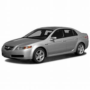 Acura Tl  2004  - Service Manual