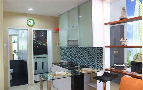 apartemen dgreen pramuka residences jakarta pusat rumah