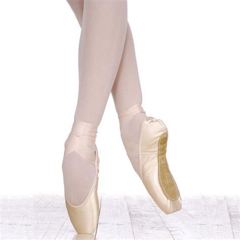 grishko pro  pointe shoes