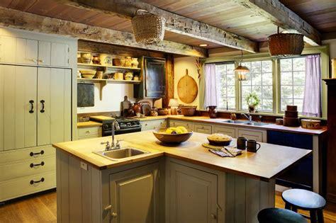 colonial kitchen design ideas colonial kitchen pictures slideshow 5531