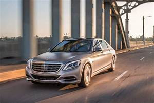 2016 Mercedes Maybach S600 First Drive Review, Car News!