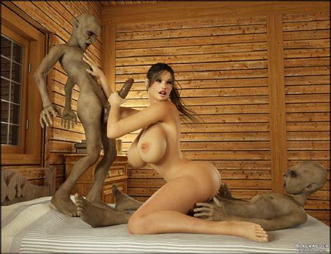 Blackadder Monster Sex 07 Gisela Porn Comics Galleries