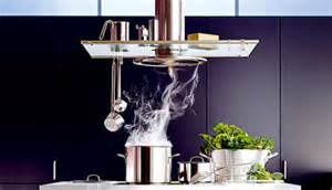kitchen island extractor fans bulthaup kitchen island extractor trends in home appliances