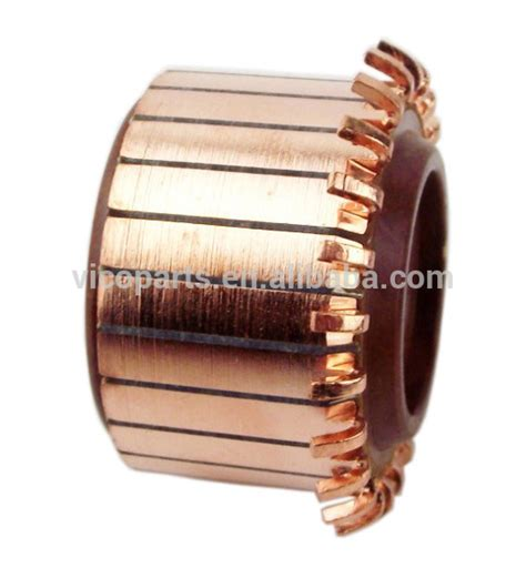 Commutator Electric Motor by Dc Motor Commutator For Electric Drill 28 5mmod 17 5mml 11