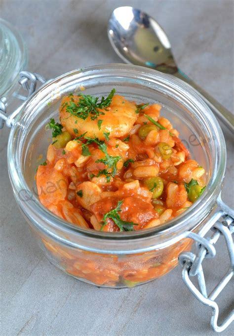 pot en pot aux fruits de mer les 25 meilleures id 233 es concernant recette de paella aux de fruits de mer sur