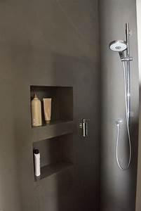 Grundierung Für Putz : wasserfester putz in der dusche diy pinterest putz ~ Michelbontemps.com Haus und Dekorationen