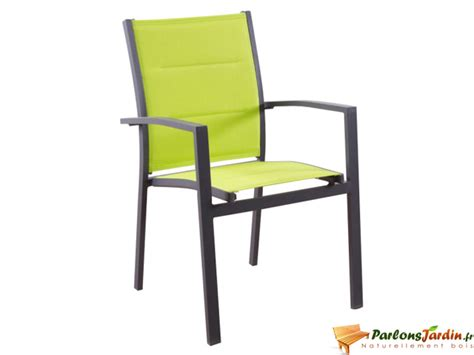 emejing chaise de salon de jardin vert anis contemporary
