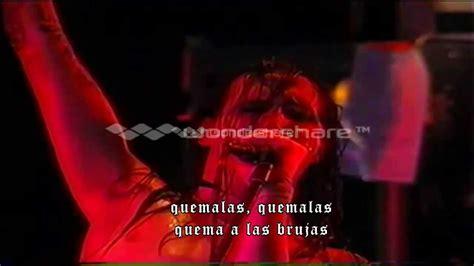 marilyn manson dogma subtitulado espanol hd youtube