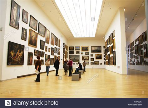 museum fr moderne kunst the statens museum for kunst national gallery of denmark stock photo royalty free image