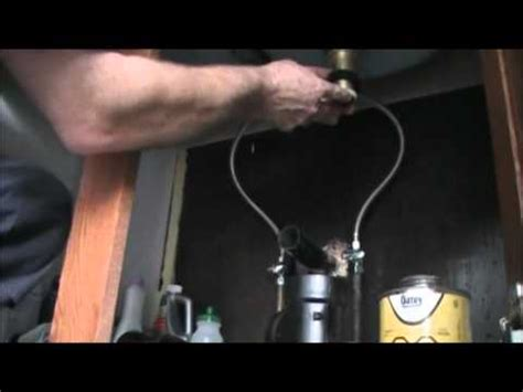how to hook up kitchen sink drain hooking up a kitchen sink installing basket strainers and 9413