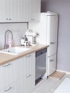 Ikea Wandpaneele Küche : warum ich mich immer wieder f r eine ikea k che ~ Michelbontemps.com Haus und Dekorationen