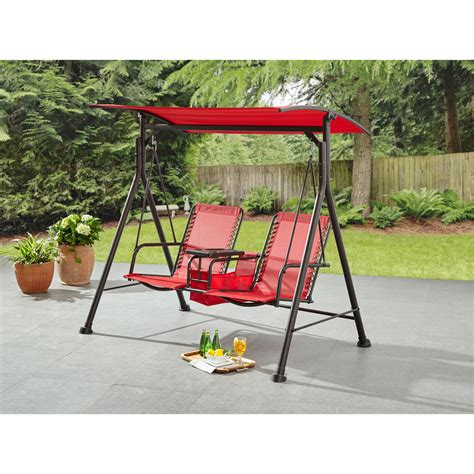 walmart canopy swing porch swings walmart replacement canopies for garden winds