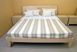 Photo De Lit : chambre feng shui cr er une chambre feng shui ~ Melissatoandfro.com Idées de Décoration