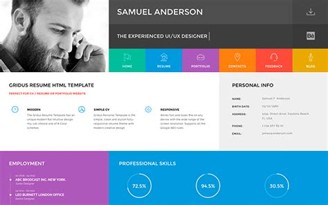 Resume Website Free by 2016 S Top 10 Professional Resume Templates Curriculum