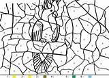 Coloriages Perroquet Papagei Papagayo Hellokids Schtroumpf Cruzes Papagaio Archivioclerici Magiques Drucken Danieguto sketch template