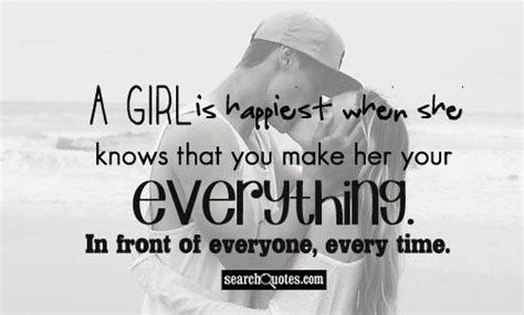 While You Make Her Cry Quotes, Quotations & Sayings 2018