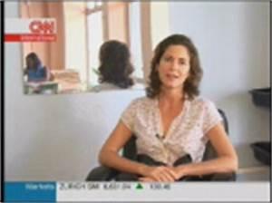 CNN & CNN International News Anchors - Female - Page 2